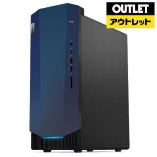 【アウトレット品】 ゲーミングデスクトップパソコン IdeaCentre Gaming 550i レイヴンブラック 90N90078JP [モニター無し /intel Core i7 /メモリ:16GB /SSD:1TB /2020年7月モデル] 【生産完了品】