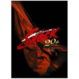 堂本光一/Endless SHOCK 20th Anniversary 初回盤 【ブルーレイ】