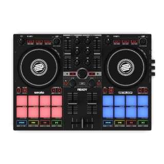 DJコントローラー READY