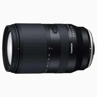 カメラレンズ 18-300mm F/3.5-6.3 Di III-A VC VXD(Model B061) [FUJIFILM X /ズームレンズ]
