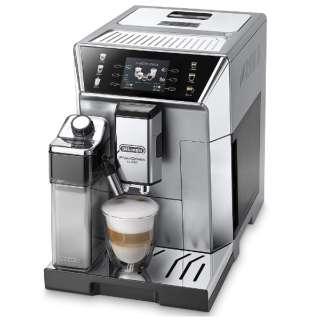 全自動コーヒーマシン プリマドンナ クラス ECAM55085MS [全自動 /ミル付き]