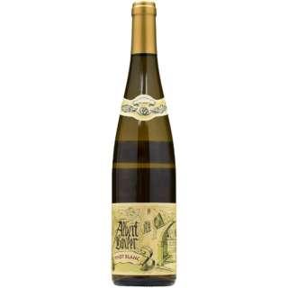 ドメーヌ・アルベール・ボクスレ ピノ・ブラン 2018 750ml【白ワイン】