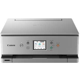 XK100 インクジェット複合機 PIXUS [カード/名刺~A4]