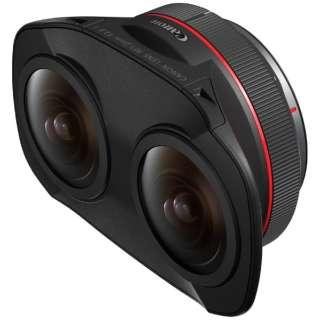 VRレンズ RF5.2mm F2.8 L DUAL FISHEYE [キヤノンRF /単焦点レンズ]