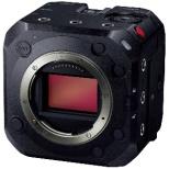 LUMIX BS1H ミラーレス一眼カメラ ブラック DC-BS1H [ボディ単体]