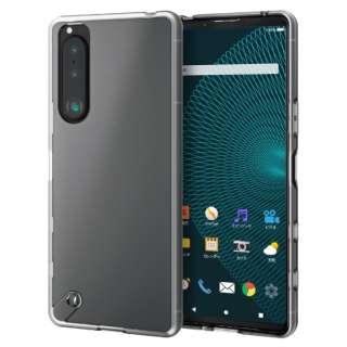 Xperia 5 III/ハイブリッドケース/極み PM-X214HVCKMCR