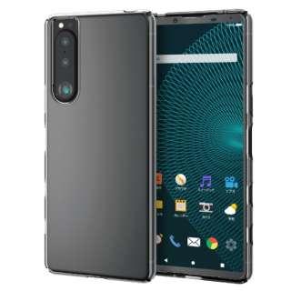 Xperia 5 III/ハードケース/極み PM-X214PVKCR