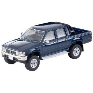 トミカリミテッドヴィンテージ NEO LV-N255a トヨタ ハイラックス 4WD ピックアップ ダブルキャブSSR(紺) 95年式 【発売日以降のお届け】