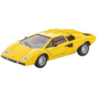 トミカリミテッドヴィンテージ NEO LV-N ランボルギーニ カウンタック LP400(黄色) 【発売日以降のお届け】