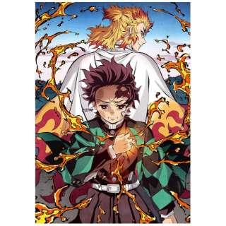 【アクリルスタンド付き】 テレビアニメ「鬼滅の刃」無限列車編 2 通常版 【DVD】