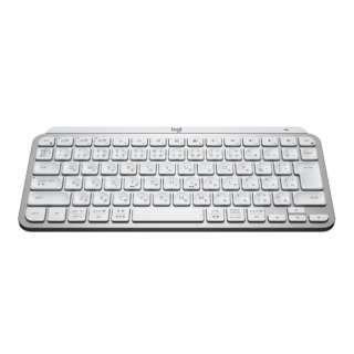 キーボード MX Keys Mini ペールグレー KX700PG [ワイヤレス /Bluetooth]